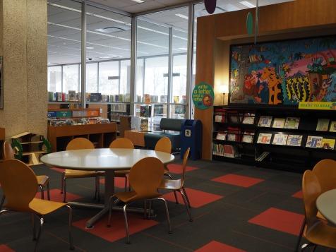 Skokie Public Library