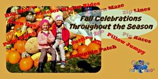 Fall celebration 2