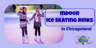 Indoor Ice Skating Rinks